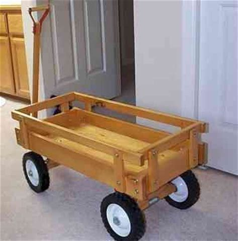 wooden wagon plans google search wood projects