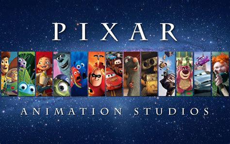Disney Pixar Wallpapers