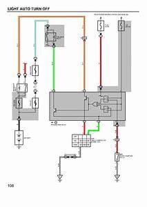 Toyota Supra Wiring Diagrams