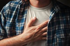 Other Conditions May Be Causes Of Chest Pain