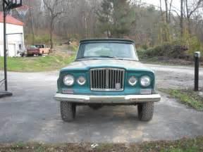 1970 jeep gladiator 1970 jeep gladiator j2000 truck for sale photos