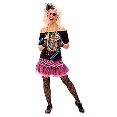80er jahre kost 252 m damen kaufen buttinette karneval shop