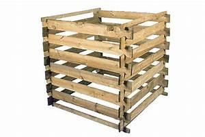 Composteur bois Achat en ligne ou dans notre magasin