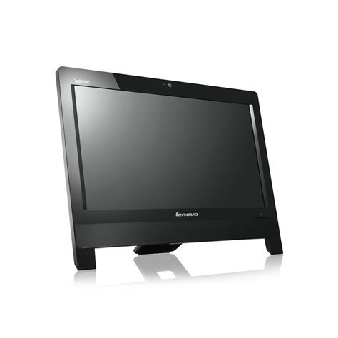 lenovo ordinateur de bureau ordinateur de bureau lenovo thinkcentre edge 62z all in