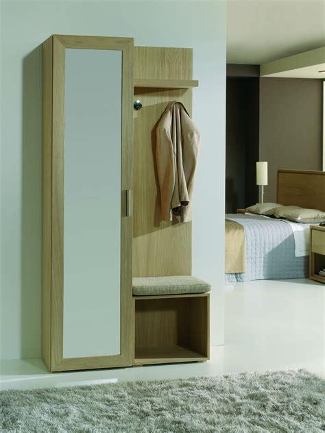 meuble vestiaire d entree vestiaire d entr 233 e en bois brin d ouest