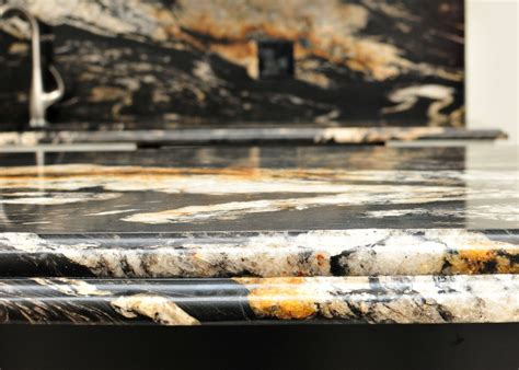 titanium granite kitchen project details  pictures