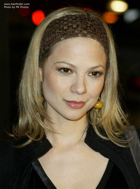 Hair Pictures by Tamara Braun Hairstyle With Flipping Sides