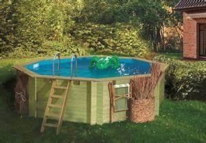 Gartenpool Zum Aufstellen : holzpool schwimmbecken aus holz holzoptik pool ~ Yasmunasinghe.com Haus und Dekorationen
