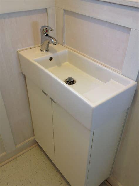 Lillangen Sink From Ikea With Krakskar Faucet  Wny Handyman