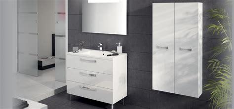 meuble de salle de bain 224 poser a poser aquarine pro