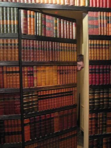 Passage Bookcase by Passage 1
