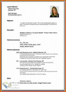 8 how to make professional resume lease template for Create professional cv