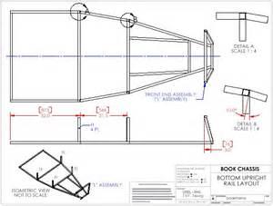 Building a Sevenesque Roadster - plans