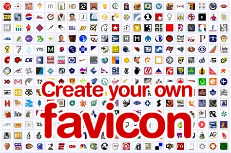 Add Favicon To Blogger, How To Add A