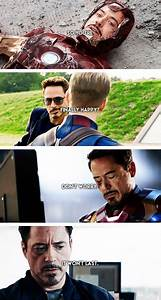 PLEASE let Tony... Rhodey Quotes