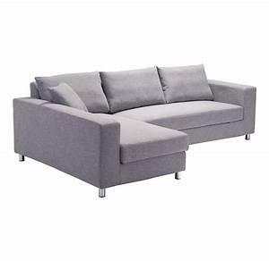 Zuo modern roxboro sleeper sectional sofa grey disc for Zuo sectional sofa