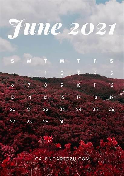 Calendar Iphone Wallpapers June Screen Calendars Festival