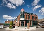 Downtown Stevens Point, Wisconsin | Another bar in Stevens ...