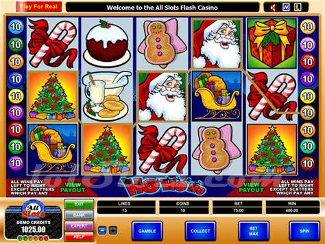 No Download Christmas Santa