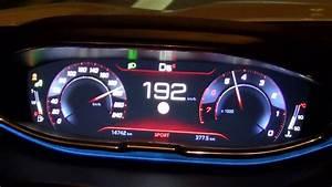 Essai Peugeot 3008 1 6 Thp 165 Eat6 : 2017 peugeot 3008 1 6 thp 165 km eat6 acceleration 0 190 km h youtube ~ Medecine-chirurgie-esthetiques.com Avis de Voitures