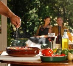 騅iers de cuisine cours de cuisine bio avignon