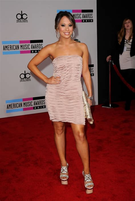 cheryl burke cocktail dress cheryl burke  stylebistro