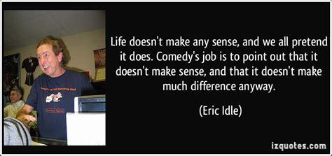 All Making Sense Quotes. Quotesgram