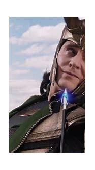 Loki in The Avengers - Loki (Thor 2011) Photo (36091983 ...