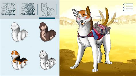 Creator Doc by Avatar Maker Dogs Android Apps On Play