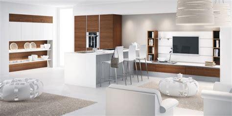 id馥s cuisine ouverte cuisines ouvertes sur sejour photos de conception de maison elrup com