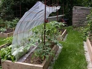 Abri A Tomate : serre pour tomates potager ideas pinterest le ~ Premium-room.com Idées de Décoration