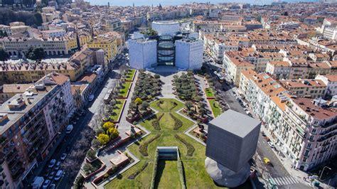 musee d moderne de mus 233 e d contemporain dronestagram
