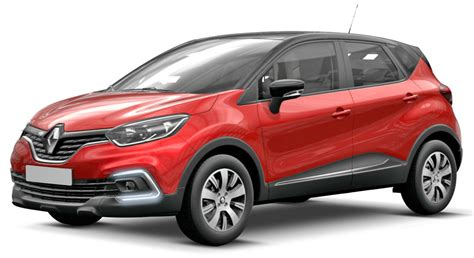 Renault Captur Al Volante Listino Renault Captur Prezzo Scheda Tecnica Consumi