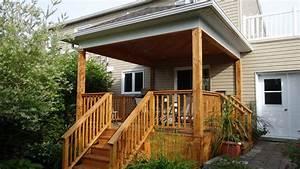 construire un toit terrasse decoration maison avec With comment construire un toit terrasse