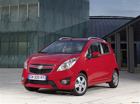 Chevrolet Spark Wallpaper by Wallpapers Of Chevrolet Spark M300 2010 13 2048x1536