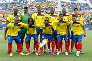 Ecuador Soccer Team - FIFA World Cup Brazil 2014 at ...
