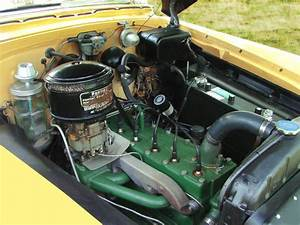 Pontiac Straight-8 Engine