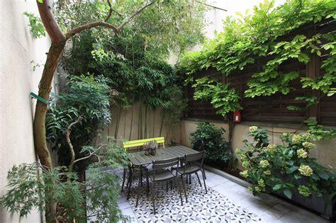 cours cuisine la rochelle 20e maison de ville avec cour jardin agence ea