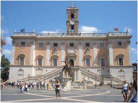 chambre de villa musee capitole rome italie cap voyage