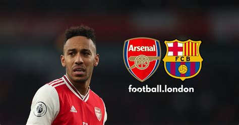 Pierre-Emerick Aubameyang latest: Arsenal boost as path ...