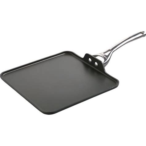 Calphalon Kitchen Essentials Nonstick Square Griddle by Calphalon 174 Contemporary Nonstick Square Griddle In