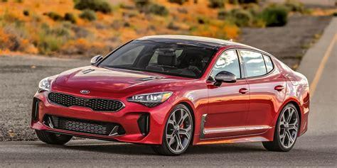 2018 Kia Stinger car review: Sporty sedan takes Kia to a ...