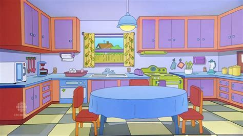 THE SIMPSONS Kitchen Renovation   Nerdist