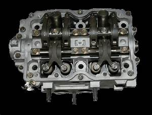 Subaru Outback Forester 2 5 Sohc Non Vvti Cylinder Head