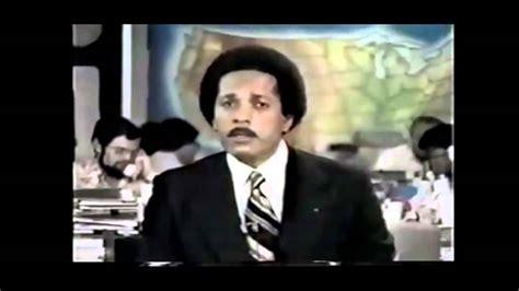 ABC 'World News Tonight' Promo (1978) - YouTube