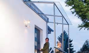 Haustür Treppe Selber Bauen : vordach selber bauen ~ Watch28wear.com Haus und Dekorationen