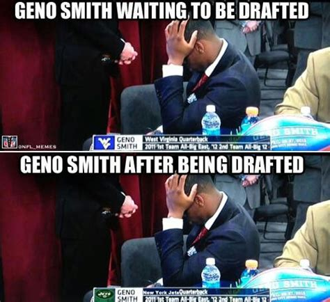 Geno Smith Meme - 112 best images about nfl memes on pinterest football memes free entry and football