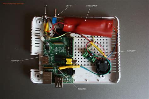 power supply how do i build a ups like battery backup