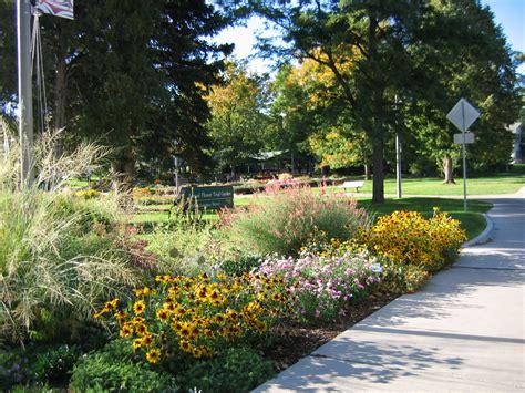 colorado state flower trial garden fort