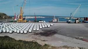 Porto Di Vasto  Trend Positivo Con Imprese Portuali In
